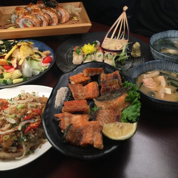 台南市 餐飲 日式料理 居酒屋 上漁町居酒屋