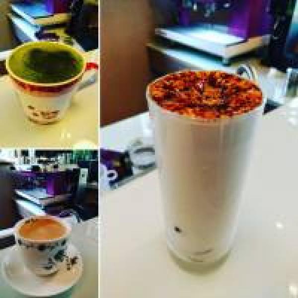 屏東縣 餐飲 茶館 覓境飲品