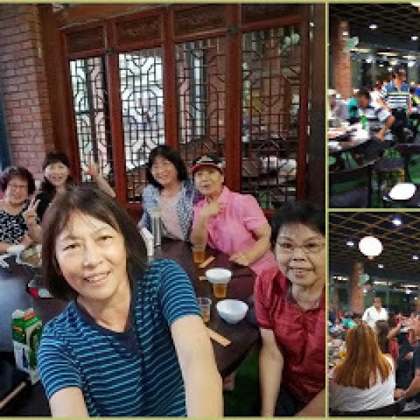 桃園市 餐飲 台式料理 台灣番鴨園區(平鎮店)