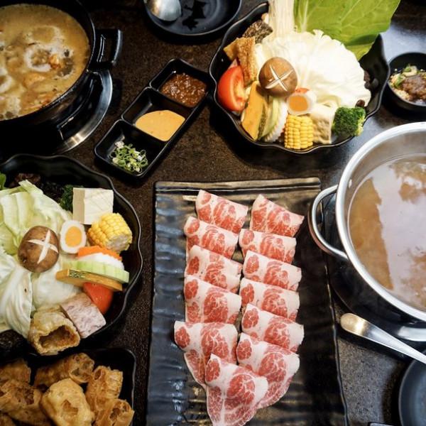 台中市 餐飲 鍋物 其他 隱鍋 草悟道店