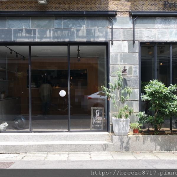 台北市 餐飲 茶館 弎祿 Sanlu
