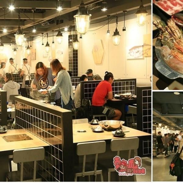 台南市 餐飲 鍋物 火鍋 祥富水產台南新天地店
