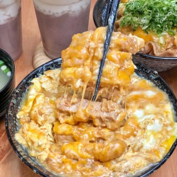 桃園市 餐飲 日式料理 初丼飯