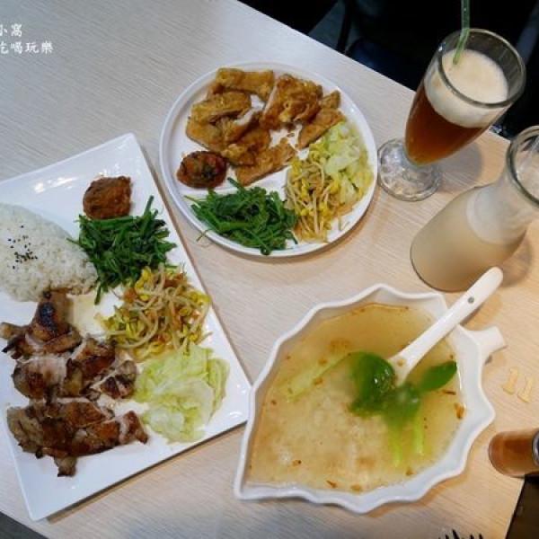 桃園市 餐飲 中式料理 木易家廚坊