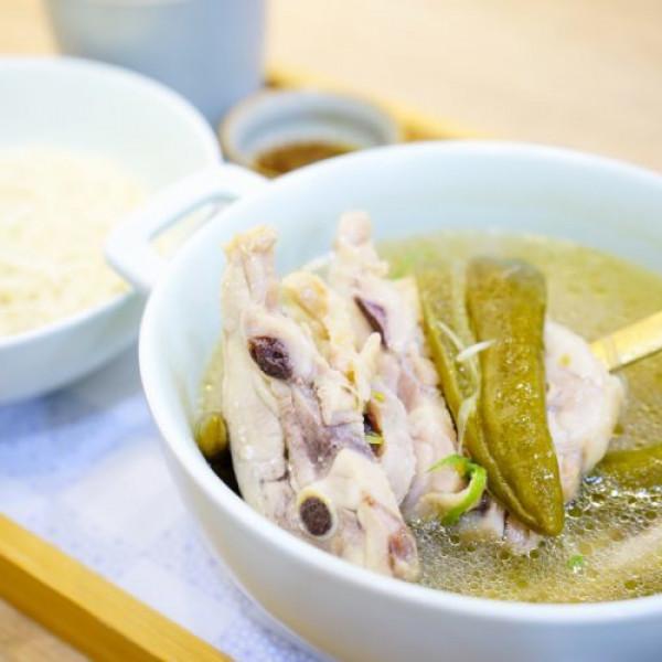 台北市 餐飲 台式料理 龍涎居好湯