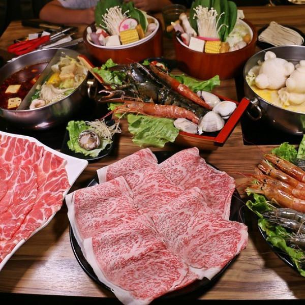 台北市 餐飲 鍋物 火鍋 上官木桶鍋(中正店)