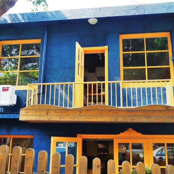 台北市 餐飲 咖啡館 遇見小屋