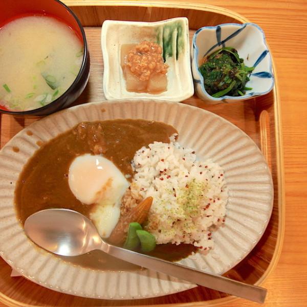 高雄市 餐飲 日式料理 粮心食堂