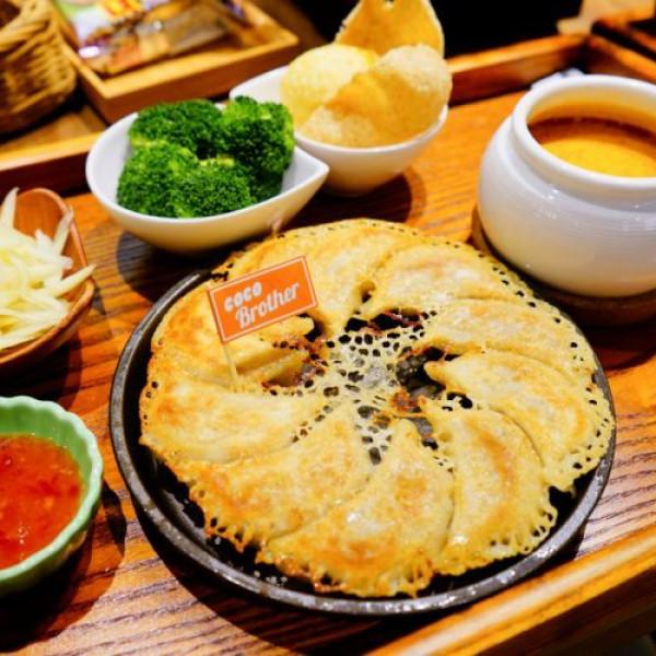 台北市 美食 餐廳 異國料理 泰式料理 老椰兄新泰式料理