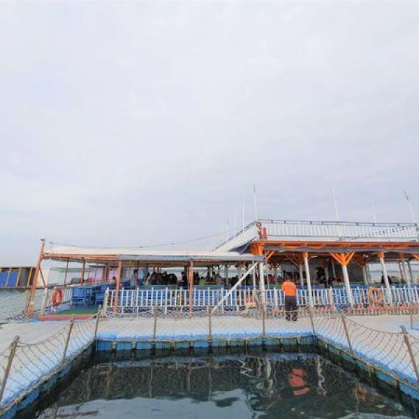澎湖縣 休閒旅遊 景點 海邊港口 澎湖花火節