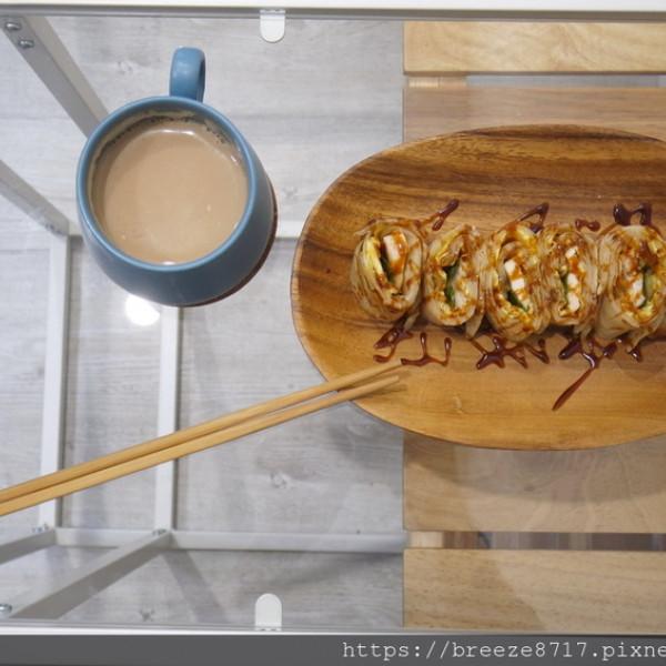 台北市 美食 餐廳 中式料理 中式早餐、宵夜 沐沐家朝食 (氵木氵木 · 家)Mu Mu Jia