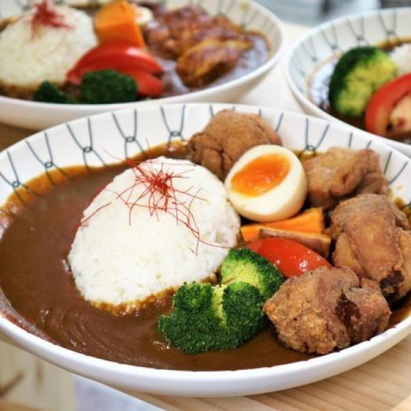 台中市 美食 餐廳 異國料理 日式料理 SoFool 傻福咖哩