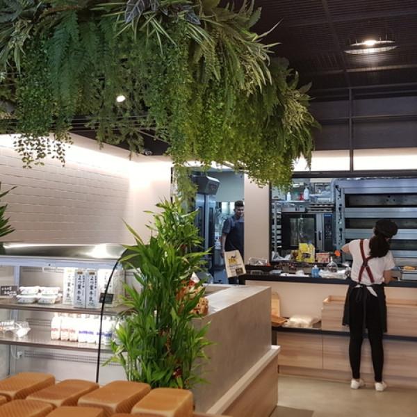 新北市 美食 餐廳 烘焙 麵包坊 牧果麵包坊