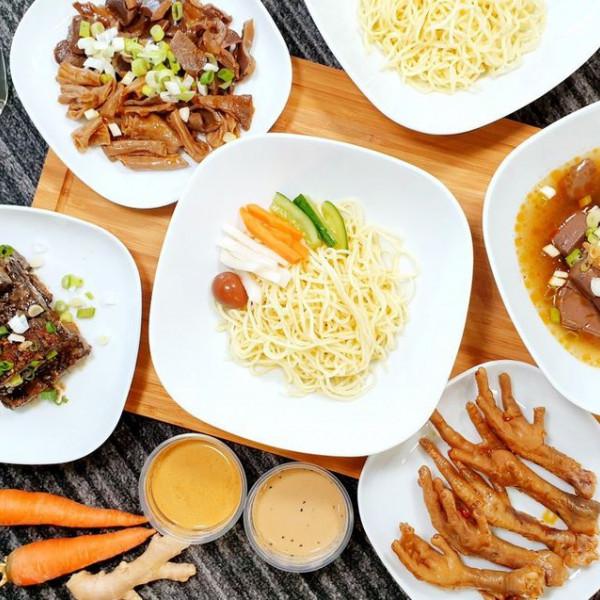 台中市 餐飲 中式料理 台灣瘋鴨頭 巴蜀川辣冷滷味 松竹路美食