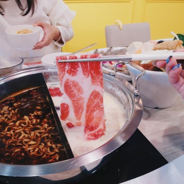 新北市 美食 餐廳 火鍋 麻辣鍋 鮮開鍋職人鍋物
