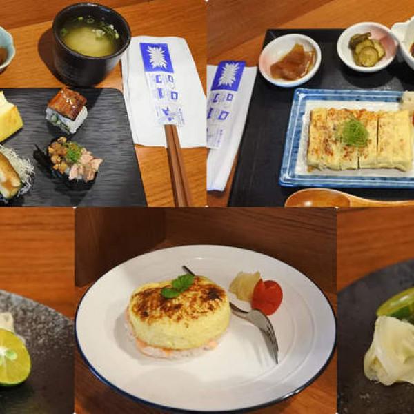 台南市 餐飲 日式料理 壽司‧生魚片 旨豐藏鰻魚壽司專門