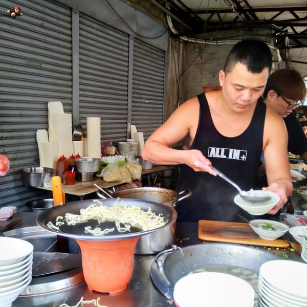 台南市 餐飲 早.午餐、宵夜 中式早餐 光明街無名肉燥飯