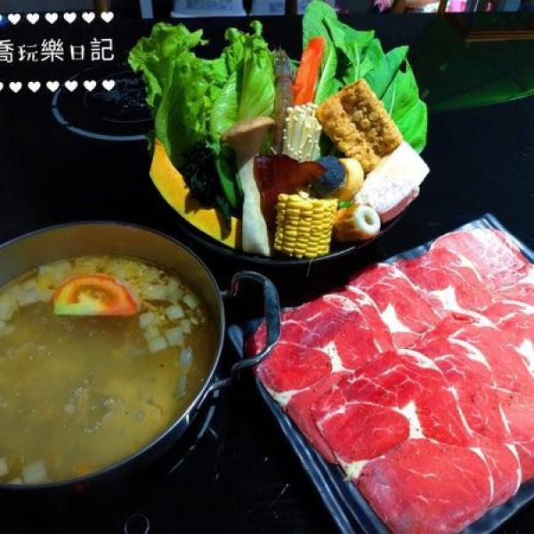 宜蘭縣 美食 餐廳 火鍋 涮涮鍋 Mr. Pang 加一鍋