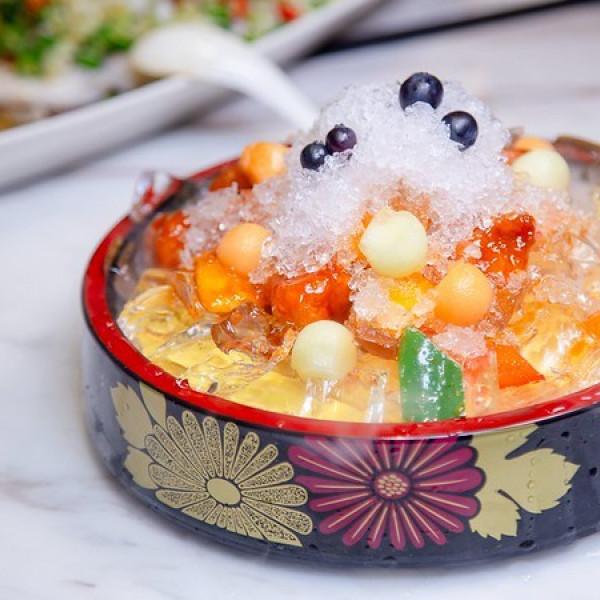 台北市 美食 餐廳 中式料理 粵菜、港式飲茶 唐點小聚 美麗華店