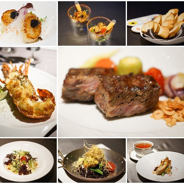 宜蘭縣 餐飲 美式料理 東西匯 WEST 23