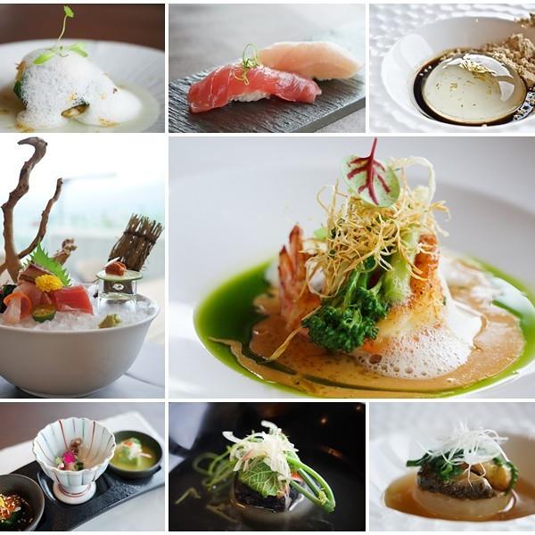 宜蘭縣 餐飲 日式料理 東西匯 EAST 23 -日式料理餐廳