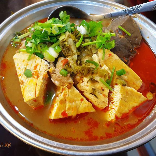 新北市 餐飲 中式料理 老地方豆腐美食