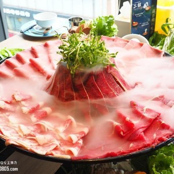 桃園市 美食 餐廳 火鍋 鬥牛士二鍋桃園食尚店