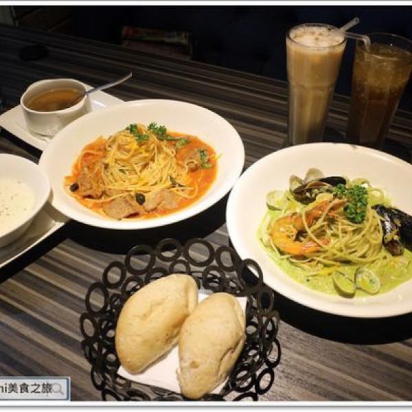 高雄市 美食 餐廳 異國料理 義式料理 洋城義大利麵-高雄楠梓家樂福店