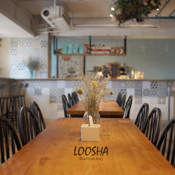 台中市 住宿 青年旅社 云盛輕旅(旅巷館) (旅館422號) Loosha Hostel