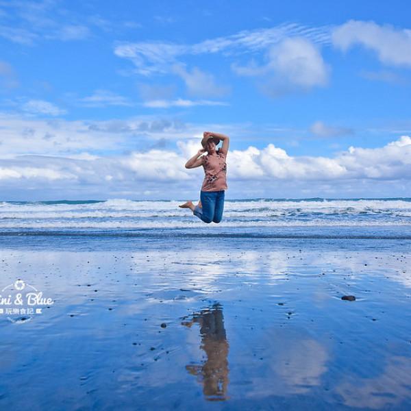 台東縣 休閒旅遊 景點 海邊港口 都歷海灘