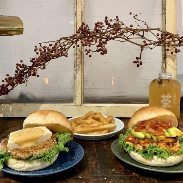 新北市 餐飲 咖啡館 旺茶福