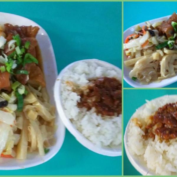 桃園市 餐飲 台式料理 大天橋豬腳
