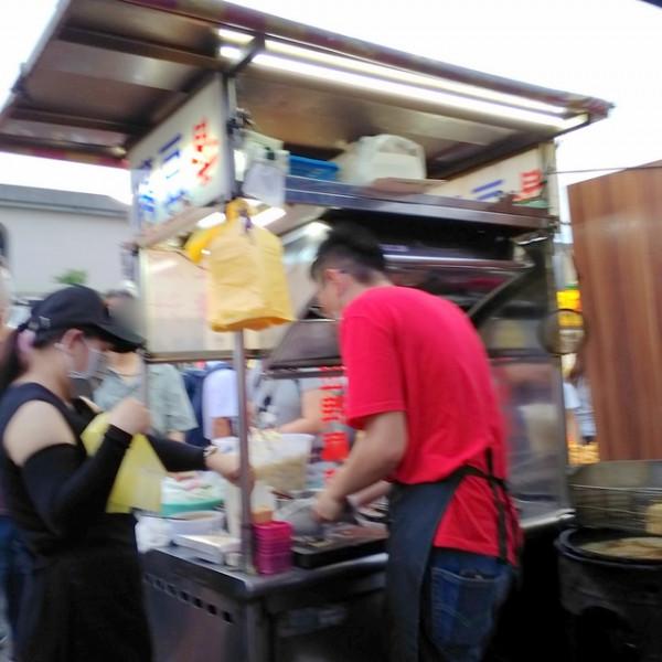桃園市 美食 攤販 攤販其他 金牌香豆腐
