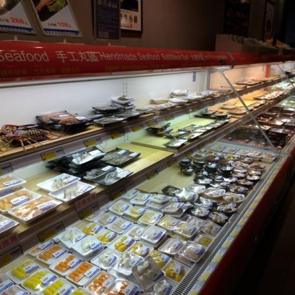 高雄市 餐飲 鍋物 火鍋 吳董超市火鍋