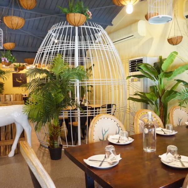 高雄市 餐飲 義式料理 BT蝴蝶餐廳
