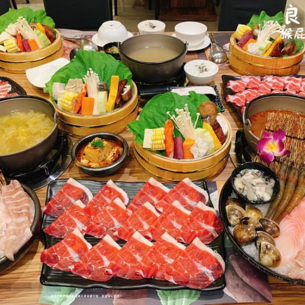台中市 餐飲 鍋物 其他 良食煮意有機鍋物