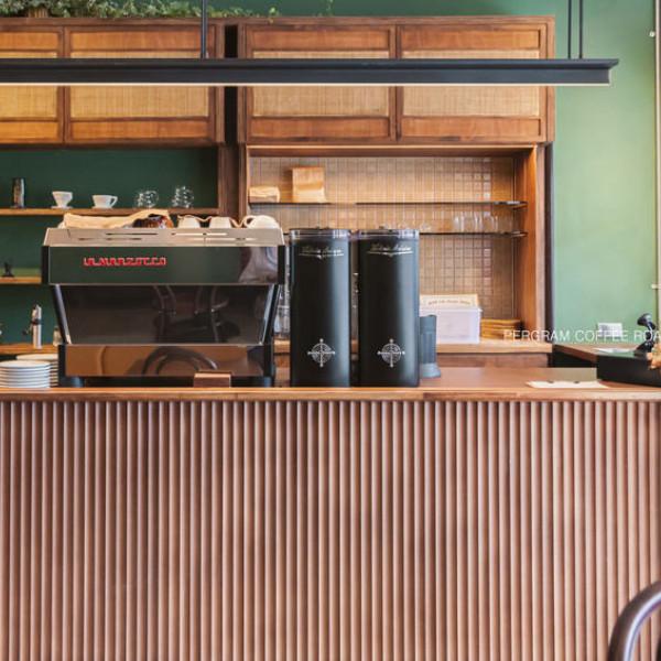 苗栗縣 美食 餐廳 咖啡、茶 咖啡館 Pergram Coffee沛克咖啡