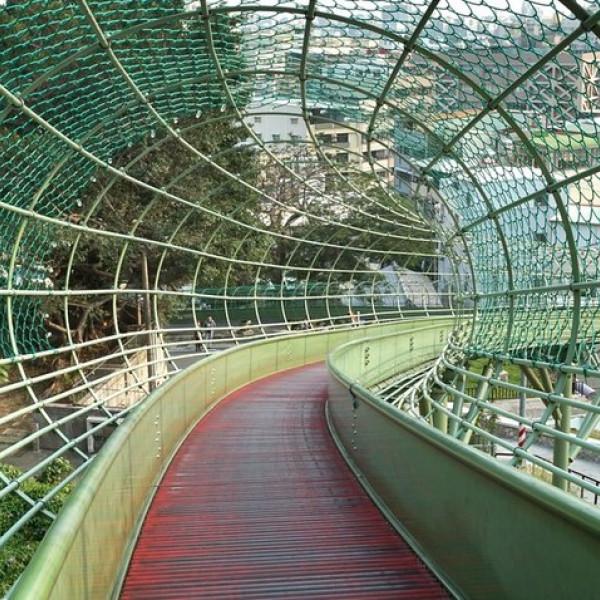 高雄市 觀光 觀光景點 哈瑪星溜滑梯
