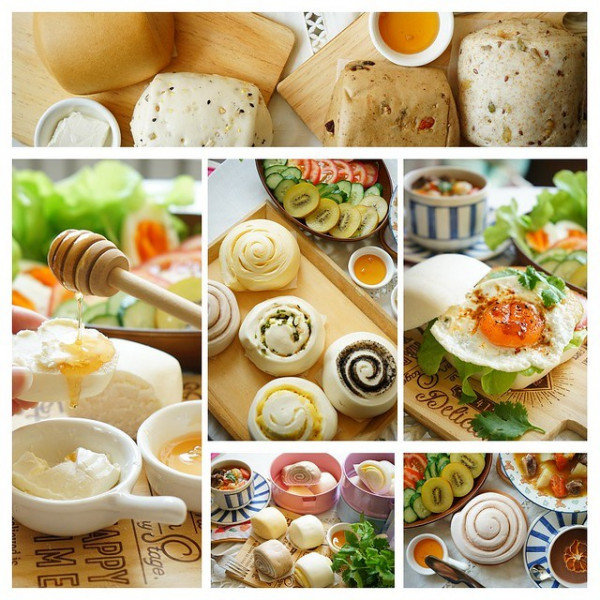彰化縣 美食 餐廳 烘焙 中式糕餅 品佳鮮奶饅頭