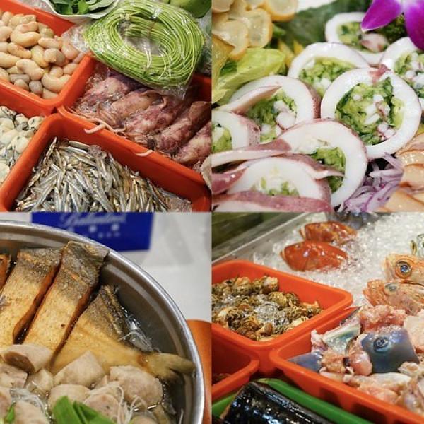 台中市 美食 餐廳 中式料理 熱炒、快炒 千味海鮮台菜餐廳