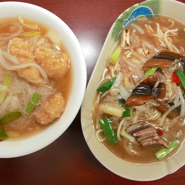 高雄市 餐飲 中式料理 岡山鱔魚明