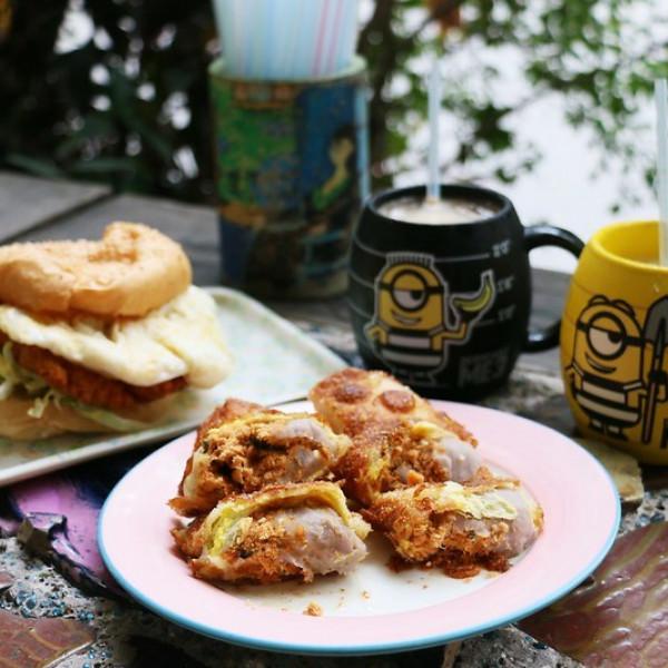 新北市 美食 餐廳 中式料理 中式早餐、宵夜 活力早餐店