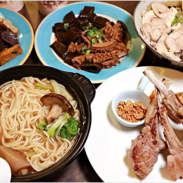 台中市 美食 餐廳 中式料理 麵食點心 牧穀禾牛 公益店