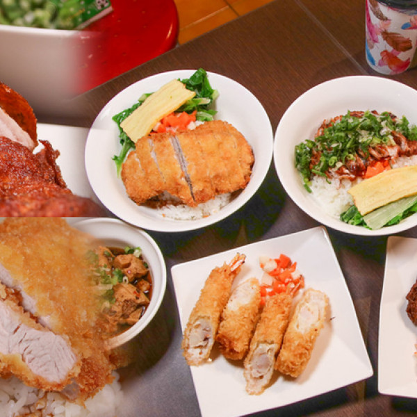 高雄市 美食 餐廳 異國料理 日式料理 鋒勝豚王豬排亭