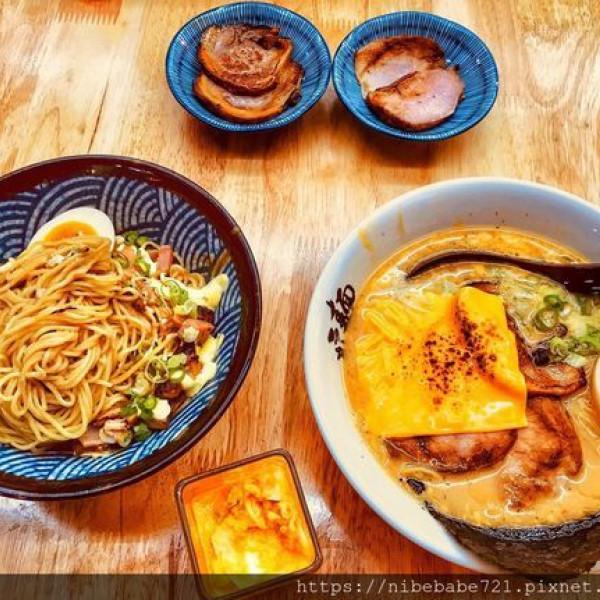 高雄市 美食 攤販 異國小吃 ラーメン麵柒八