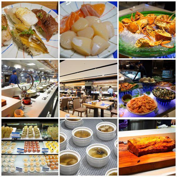 高雄市 美食 餐廳 異國料理 日式料理 豐悦匯