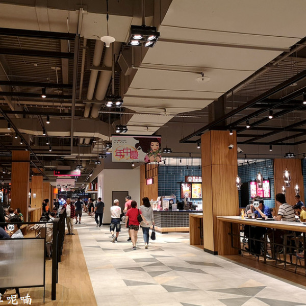 新北市 休閒旅遊 購物娛樂 購物中心、百貨商城 美麗新廣場淡海館