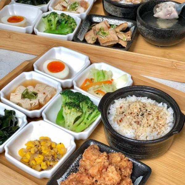 台北市 美食 餐廳 異國料理 異國料理其他 【OLiA黑粒仔吃飯】
