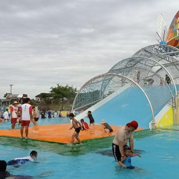 宜蘭縣 休閒旅遊 運動休閒 運動休閒其他 2019宜蘭國際童玩藝術節 (2019年7月6日~8月18日)
