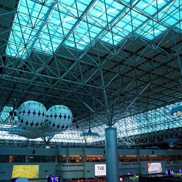 桃園市 美食 餐廳 咖啡、茶 咖啡館 珈琲やCoffee Ya(桃園國際機場店)